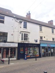 Thumbnail Retail premises for sale in 16 Scot Lane, Doncaster