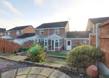 Thumbnail 2 bed semi-detached house to rent in Dickens Close, Ettiley Heath, Sandbach