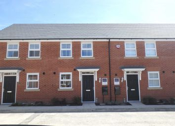 Thumbnail 2 bed town house to rent in Rose Creek Gardens, Great Sankey, Warrington