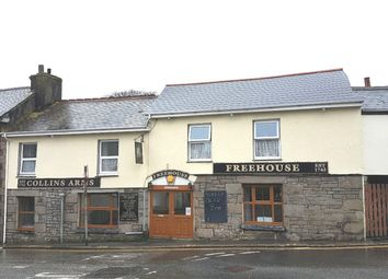 Thumbnail Pub/bar for sale in Higher Fore Street, Redruth