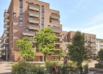 Thumbnail 1 bed flat for sale in Geoff Cade Way, Bow, London
