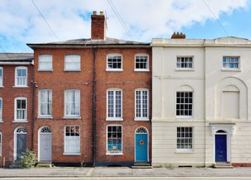 Thumbnail 3 bed terraced house for sale in St. Martins Street, Hereford