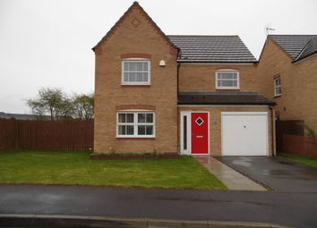 Thumbnail 4 bed detached house for sale in Northbridge Park, St. Helen Auckland, Bishop Auckland