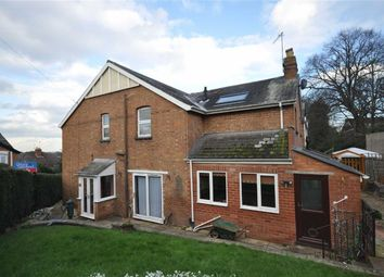 Thumbnail 3 bed end terrace house to rent in Quest Hills Road, Malvern