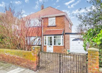 Thumbnail 3 bed detached house for sale in Proctor Road, Hoylake, Wirral
