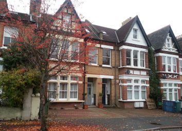 Thumbnail 4 bed maisonette to rent in Venner Road, Sydenham