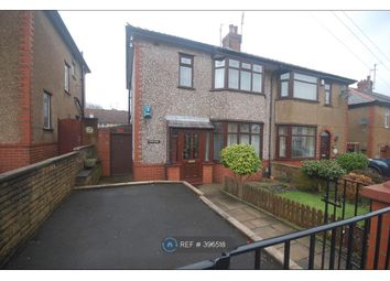 Thumbnail 3 bed semi-detached house to rent in Shorrock Lane, Blackburn