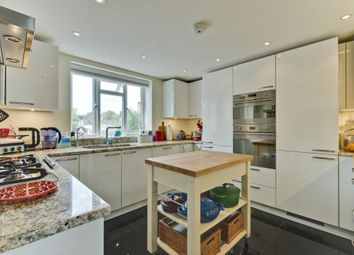 Thumbnail 3 bed flat to rent in Gothic House, Ashley Road