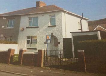 Thumbnail 3 bed property to rent in Port Talbot SA12, Aberavon - P3825