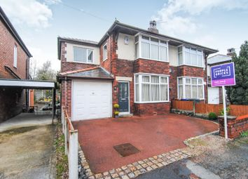 3 bed semi-detached house for sale in Lords Avenue, Lostock Hall, Preston PR5