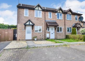 Thumbnail 2 bed end terrace house for sale in Calderdale, Abbeymead, Gloucester