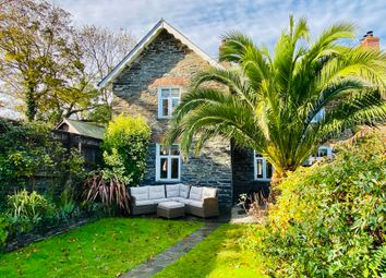 Thumbnail Semi-detached house for sale in New Road, Boscastle