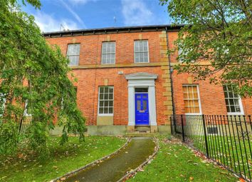 Thumbnail 4 bed town house for sale in 4, Peel Terrace, City Centre
