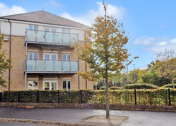 Thumbnail 2 bed flat for sale in Ring Fort Road, Cambridge