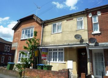Thumbnail 5 bedroom terraced house to rent in Milton Road, Southampton