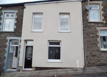 Thumbnail 2 bed terraced house for sale in Alberta Street, Merthyr Vale, Merthyr Tydfil