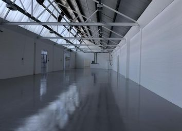 Thumbnail Light industrial to let in Unit 16, Uplands Business Park, Blackhorse Lane, Walthamstow, London