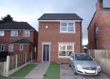3 bed detached house for sale in Firs Lane, Leigh WN7