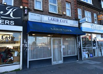 Thumbnail Restaurant/cafe to let in Green Lanes, Palmers Green, London