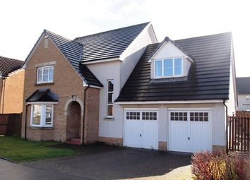 Thumbnail 4 bed detached house to rent in Oakridge Road, Bargeddie, Glasgow