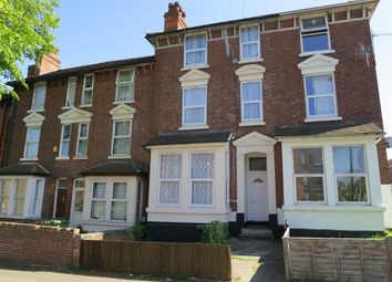 Thumbnail 5 bedroom terraced house for sale in Hucknall Road, Carrington, Nottingham
