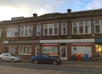 Thumbnail Commercial property for sale in 45, 45A & 45B John Finnie Street, Kilmarnock