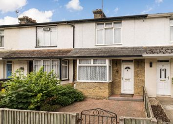 Thumbnail 2 bed terraced house for sale in Station Road, Whitstable