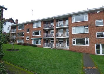 Thumbnail 2 bed flat to rent in Rothamsted Court, Harpenden