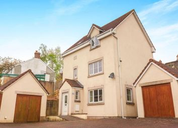 Thumbnail 4 bedroom detached house for sale in Weston-Super-Mare, Somerset, .