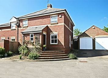 Thumbnail 4 bed detached house for sale in Lloyd Taylor Close, Little Hadham, Ware, Hertfordshire