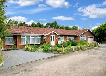 Thumbnail 4 bed detached bungalow for sale in Ince Orchards, Elton, Chester