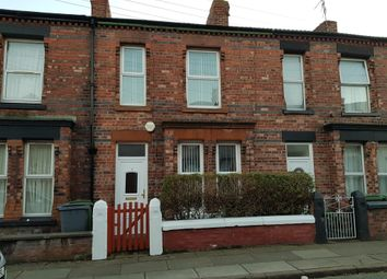 Thumbnail 2 bed end terrace house for sale in Tudor Road, Tranmere, Birkenhead