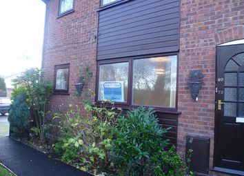 Thumbnail 1 bed flat to rent in 79 Badgers Walk East, Lytham, Lancashire