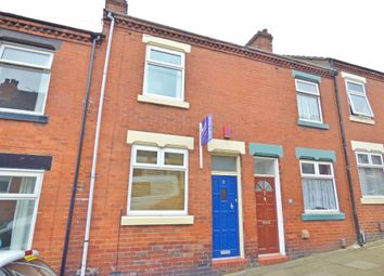 Thumbnail 2 bed terraced house to rent in Lynam Street, Penkhull, Stoke-On-Trent