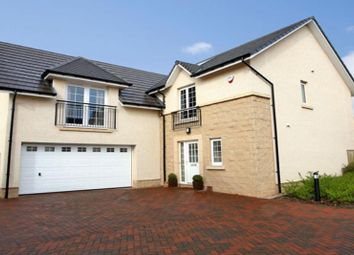 Thumbnail 5 bed detached house to rent in Blairythan Place, Fovern, Ellon
