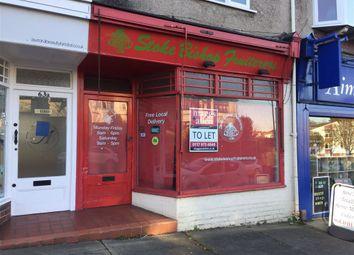 Thumbnail Retail premises to let in Stoke Hill, Stoke Bishop, Bristol, Bristol