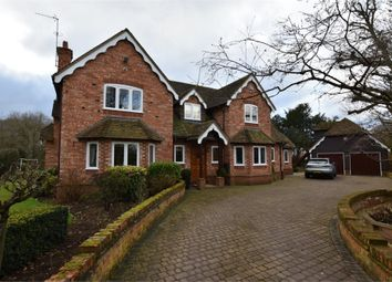 4 bed detached house for sale in Monks Alley, Binfield, Berkshire RG42