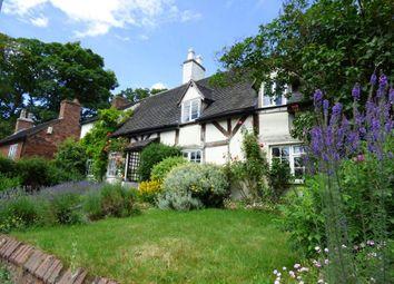 Thumbnail 3 bed cottage to rent in Main Street, Barton Under Needwood, Burton-On-Trent