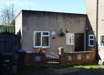 Thumbnail 2 bed maisonette for sale in Medcalf Road, Enfield