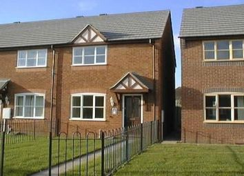 Thumbnail 2 bed mews house to rent in Weilerswist Drive, Whitnash, Leamington Spa