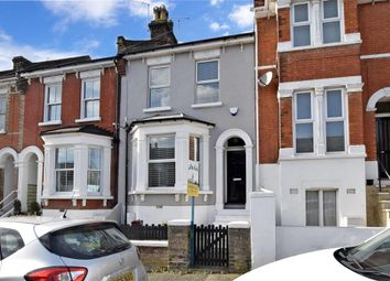 3 bed terraced house for sale in Jersey Road, Strood, Rochester, Kent ME2