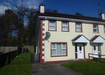 Thumbnail 3 bed semi-detached house for sale in 2 Coill Na Ros, Newtown Cunningham, Donegal