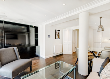 Thumbnail 1 bed flat to rent in Peony Court, Park Walk, Chelsea, London