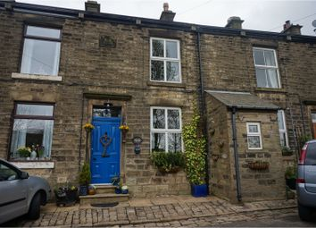 Thumbnail 2 bedroom terraced house for sale in New Mills Road, Birch Vale
