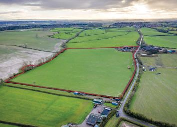 Land Off Meadway, Oving, Buckinghamshire HP22. Land for sale
