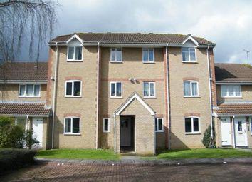 Thumbnail 2 bedroom flat for sale in Great Meadow Road, Bradley Stoke, Bristol