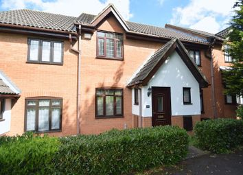 Thumbnail 2 bedroom terraced house for sale in Perrymead, Luton