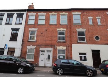 5 bed property to rent in Lower Ford Street, Coventry CV1