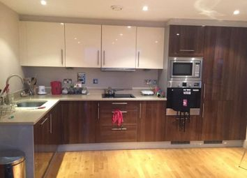 Thumbnail 2 bed flat to rent in Bunton Street, Woolwich