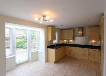 Thumbnail 4 bed town house to rent in Lawsons Court, High Coniscliffe, Darlington